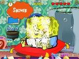 Baby SpongeBob Care PlayDoh StopMotion Animation Claymation Video
