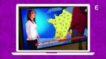 C'est au programme : Mélanie Segard (trisomique 21) va présenter la méteo sur France 2 ce soir, mar 14 mars