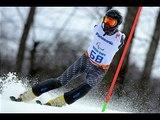 Mher Avanesyan (1st run) | Men's slalom standing | Alpine skiing | Sochi 2014 Paralympics