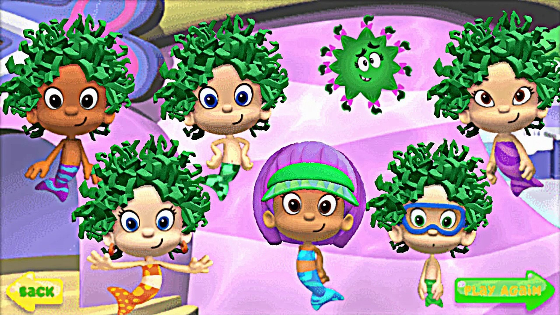 Детка ребенок Дети питание фрукты Веселая Игры Узнайте имен из овощи с