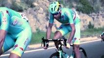 Milan-San Remo 2017 - Le teaser officiel de La Primavera et de Milan-San Remo 2017