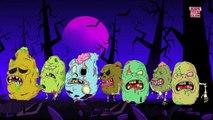 Детская для Хэллоуин Привет Он имеет Дети питомник рифмы страшно Песня |
