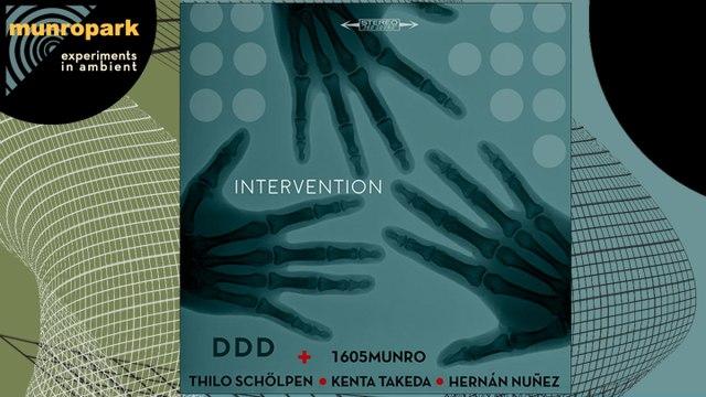 DDD + 1605munro - Sextant II
