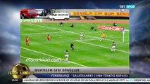 [HD] 03.05.1989 - 1988-1989 Turkish Cup Quarter Final 2nd Leg Galatasaray 3-4 Fenerbahçe