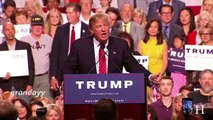 Donald Trump ft  Daft Punk - China, China, China, China