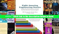 eight amazing engineering stories download