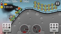 Hill Climb Racing - KIDDIE EXPRESS (Fully Upgraded) - GamePlay HD