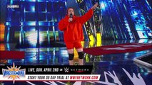 FULL MATCH - Jerry Lawler vs. Michael Cole- WrestleMania XXVII (Exclusive from WWE Network)