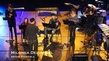 """""""Milanga Del Angel"""" par l'atelier de musiques traditionnelles de l'école de musique de Mèze"""
