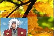 Jiraya, Naruto e Tsunade VS Kabuto e Orochimaru ita (parte 2)