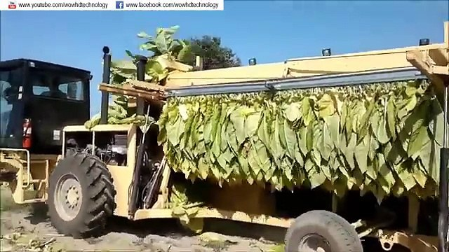world's most amazing machines, agriculture equipment machine, latest amazing technology 2016 - dailymotion