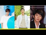 The Top 15 K Drama Actors Of 2016 : Lee Min Ho, Kim Rae Won,Park Bo Gum,Lee Jong Suk,..