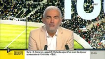 Énorme malaise dans une émission de Pascal Praud sur iTélé