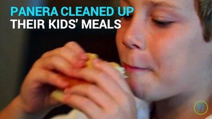 Fast Food Restaurants That Recently Got Healthier