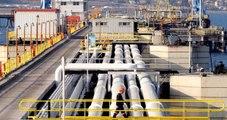 Kerkük'ten Türkiye'ye Petrol Akışı Durduruldu