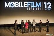 Vidéo Recap - Award Ceremony - Mobile Film Festival 2017