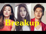 Lee Min ho, Suzy Bae Split : Song Hye Kyo, Park Shin Hye, Huyn Ji Jun Reportedly Caused Breakup ?