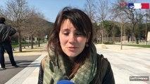 """Moi président - A Luminy à Marseille : """"Une meilleure situation pour les étudiants étrangers"""""""