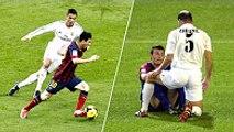 El Clasico ● Best Goals (2000-2016) ● Real Madrid vs Barcelona Best Goals ● Zidane ● Beckham ● Raul ● Xavi● Ronaldinho ● Messi ● Ronaldo ● Ramos