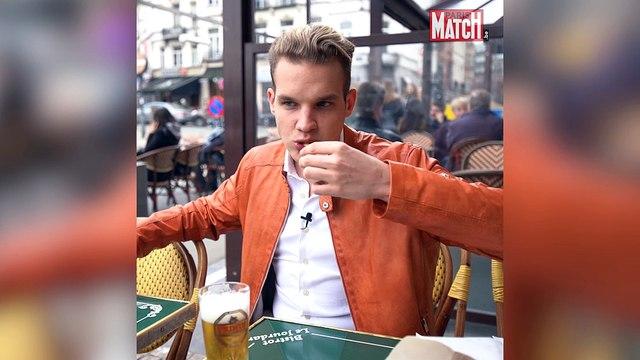 Interview - Maximilien Dienst - Top Chef 8