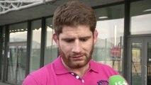 Rugby - Fusion : Papé : «Nous faisons grève car nous nous sentons trahis»