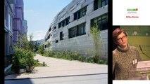 A l'échelle du bâti : l'exemple de l'école de la biodiversité à Boulogne-Billancourt par Audrey Muratet, écologue, Natureparif