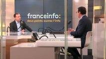 Jean-Pierre Farandou (Keolis) : « Les taux de rentabilité sont assez proches entre l'international et la France ».