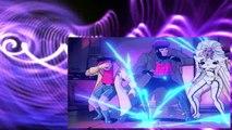 X Men The Animated Series S01E05 Captive Hearts