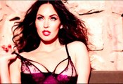 Megan Fox Bares All In Racy New Lingerie Ad