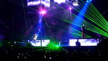 Muse - Undisclosed Desires - [HD] - Brisbane Entertainment Centre - 12/05/2010