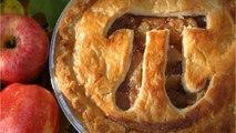 Physics Professor Celebrates Pi Day With Raspberry Pi