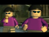 #LEGO #Batman The Videogame Episode 15 - Batman, Robin vs Joker, Harley Quinn