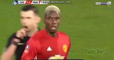 Paul Pogba est fou de rage après s'être fait humilié par N'Golo Kanté !