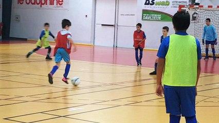 Futsal U13