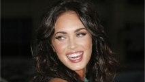 Megan Fox Creates Personal Lingerie Collection with Frederick's of Hollywood