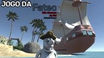 Joguinho do Pirata - Jogos da FATEC #02