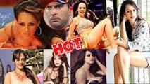 Yuvraj Singh s Wife Hazel Keech Hot Photos-Unseen Video