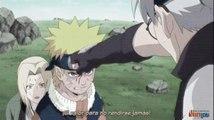 Naruto Shippuden AMV - Rammstein TATU - Jiraiya Vs Pain (OFICIAL) .mp4