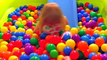 Kids Learning Colors through Ball Pit Show|Kids Funny games|Talking Tom Cat|Kids Funny Cartoons|Talking Tom and Friends|Kids Learning Nursery Rhymes In Videos|Kids Funny Cartoons|Children Urdu cartoons Kahani(Stories)|children phonic songs|ABC songs
