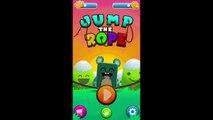 Андроид для Веселая игра Игры ИОС прыгать Дети Новые функции канат Pocoyo GameBox iphone Ipad