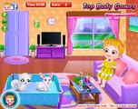 Детка ребенок платье для игра орешник Дети новорожденный вверх Топ вверх w