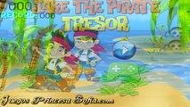 Jake and the Never Land Pirates - Jake The Pirate Tresor (kidz games)