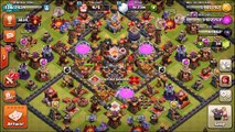 Clash Of Clans BEST PLAYER IN THE WORLD #1 Highest Trophy