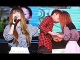 """Sốt với """"nụ hôn"""" của Khởi My và Kel Vin Huy Khánh -Tin việt 24H"""
