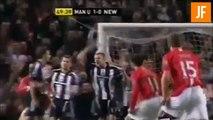 Manchester United 6-0 Newcastle United [ 2007 _ 2008 ]