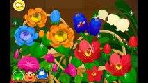 Baby Panda | Hidden Monster Universe ❤ BabyBus Games - Top Best Apps for Kids - tv
