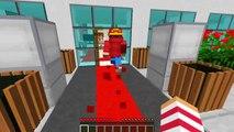 Minecraft - Boyfriend Revenge - JAKE & COCO ARE GOING TO JAIL!!