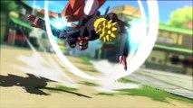 Naruto Ultimate Ninja Storm 3 Full Burst MODS Taka Sasuke (Akatsuki) New Moveset vs Naruto