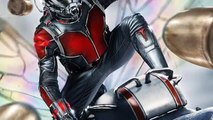 Paul Rudd, Evangeline Lilly, Michael Peña and More Talk ANT-MAN