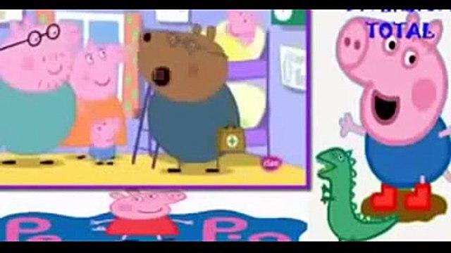 Peppa Pig, Peppa La Cerdita En ESPAÑOL Capitulos Completos Capitulos Nuevos